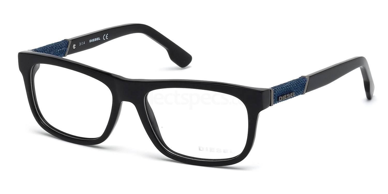 001 DL5107 Glasses, Diesel