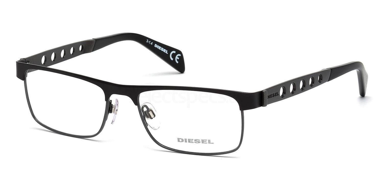 005 DL5114 Glasses, Diesel
