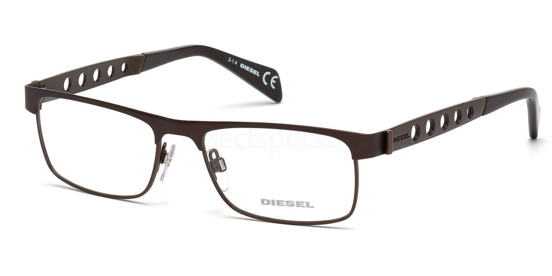 050 DL5114 Glasses, Diesel