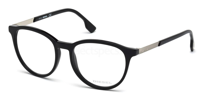 001 DL5117 Glasses, Diesel