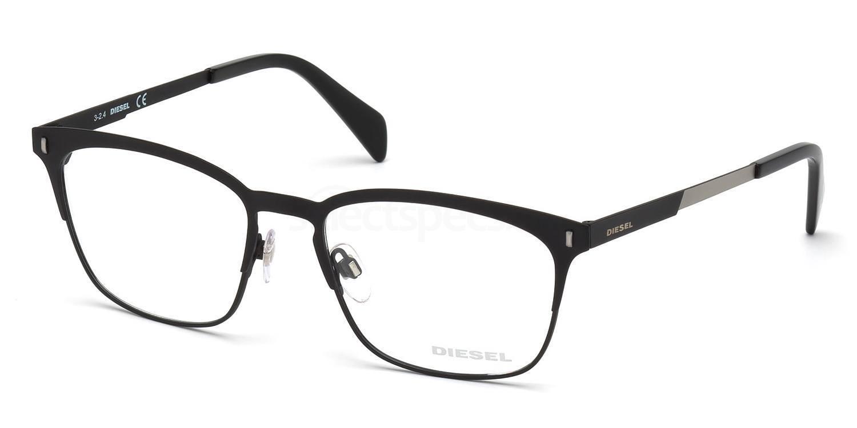 005 DL5121 Glasses, Diesel