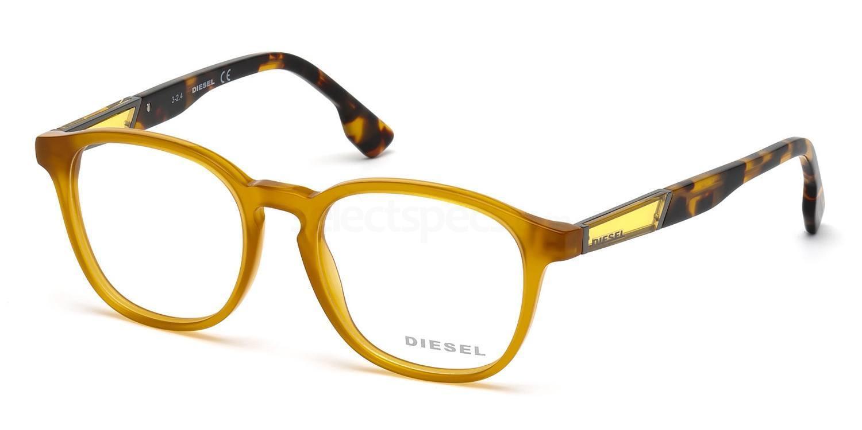 040 DL5123 Glasses, Diesel