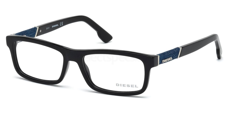 020 DL5126 Glasses, Diesel