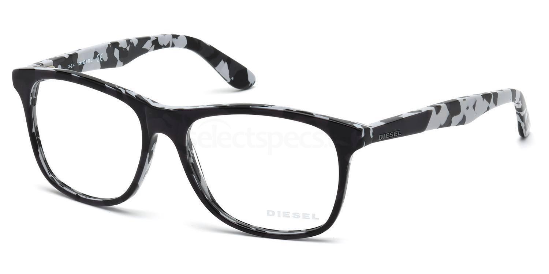 005 DL5167 Glasses, Diesel