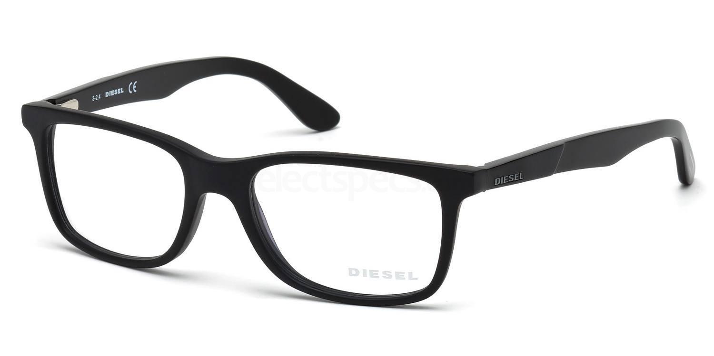 002 DL5168 Glasses, Diesel
