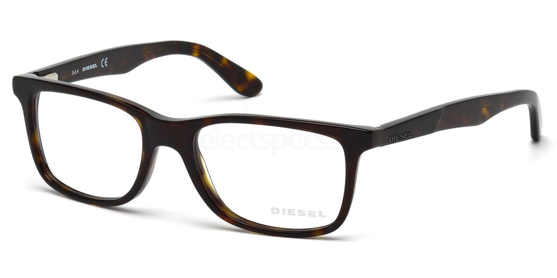 052 DL5168 Glasses, Diesel