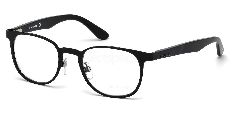 002 DL5169 Glasses, Diesel