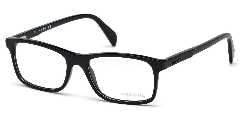 001 DL5170 Glasses, Diesel