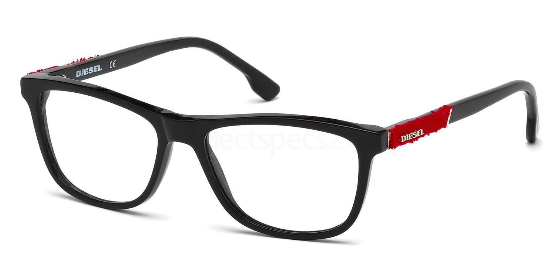 001 DL5172 Glasses, Diesel