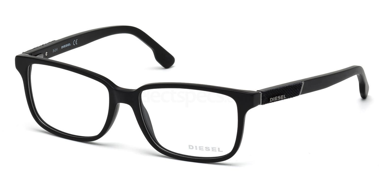 002 DL5173 Glasses, Diesel
