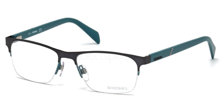 020 DL5174 Glasses, Diesel