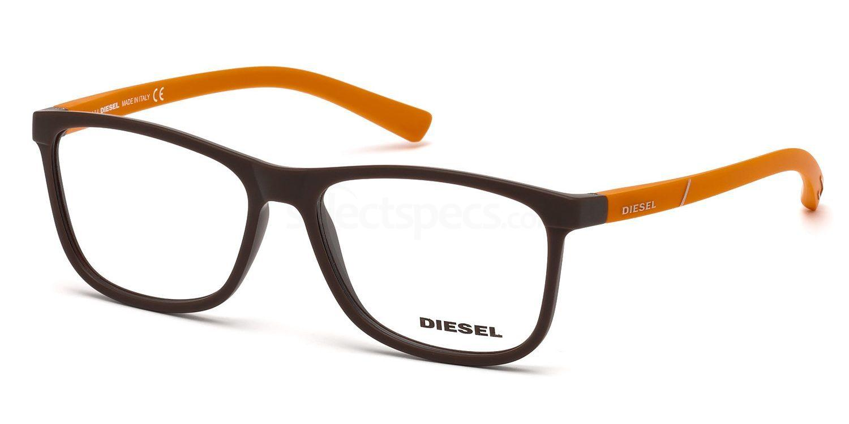 049 DL5176 Glasses, Diesel