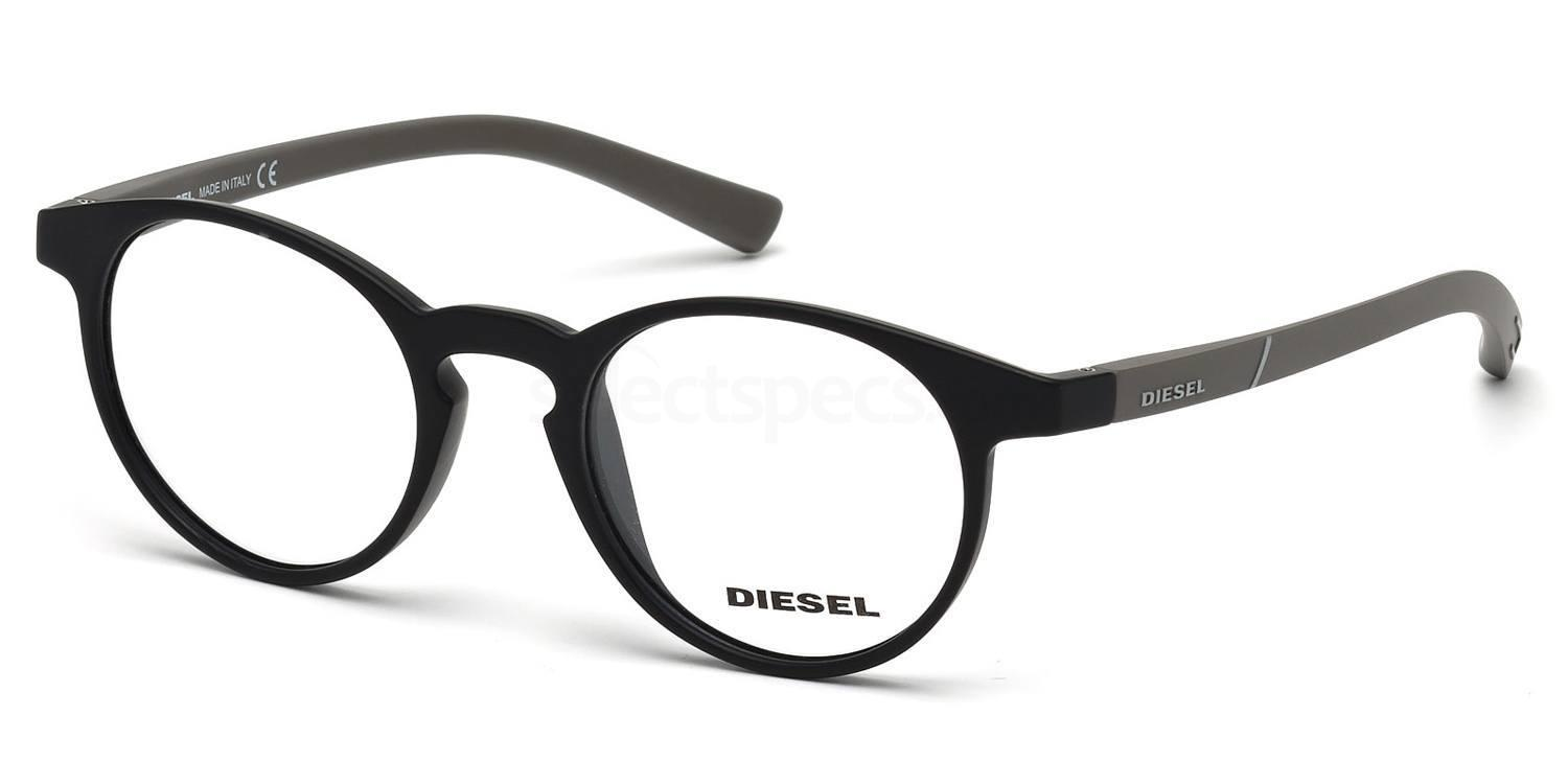 Diesel DL5177 glasses. Free lenses & delivery | SelectSpecs Canada