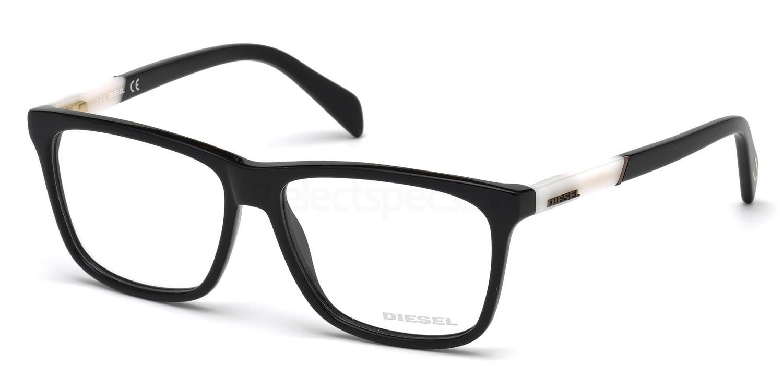 001 DL5131 Glasses, Diesel