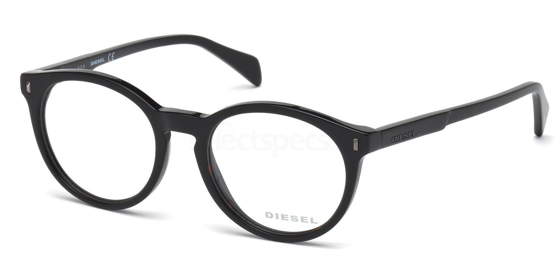 001 DL5132 Glasses, Diesel