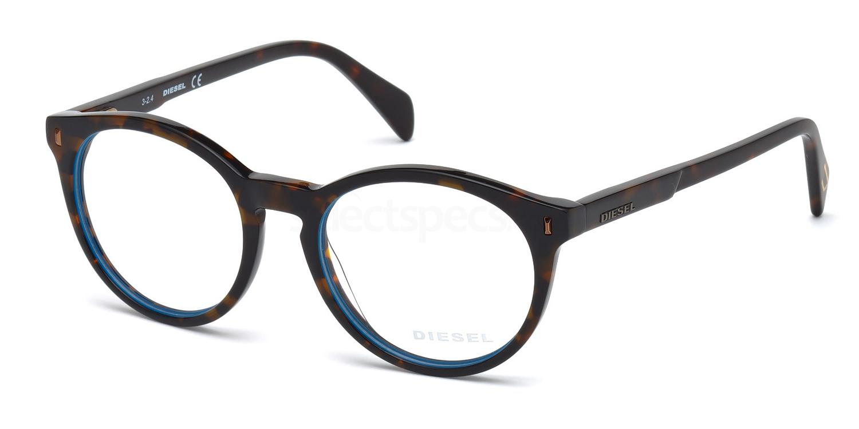 053 DL5132 Glasses, Diesel
