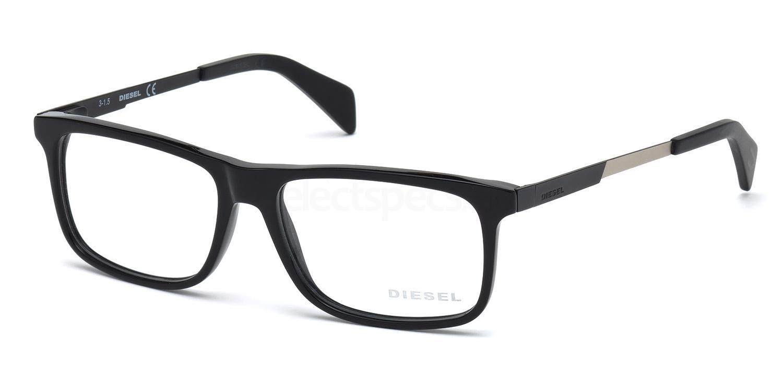 002 DL5140 Glasses, Diesel