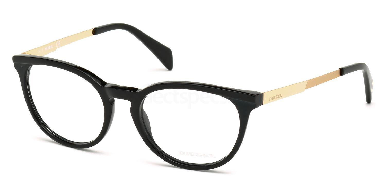 001 DL5150 Glasses, Diesel