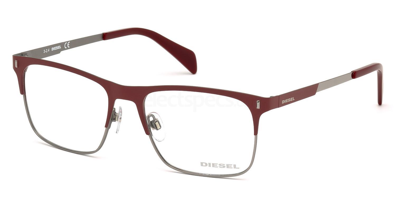 067 DL5151 Glasses, Diesel