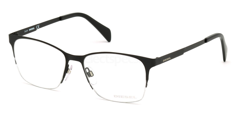 002 DL5152 Glasses, Diesel