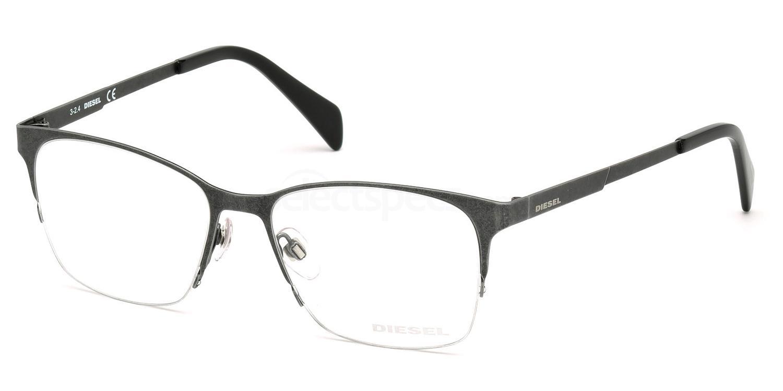 009 DL5152 Glasses, Diesel