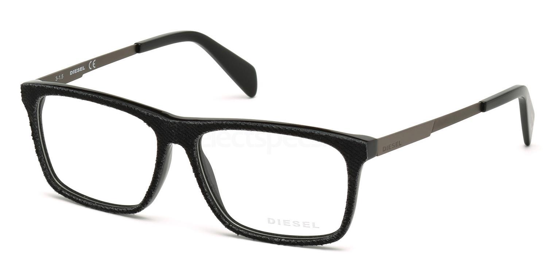 001 DL5153 Glasses, Diesel