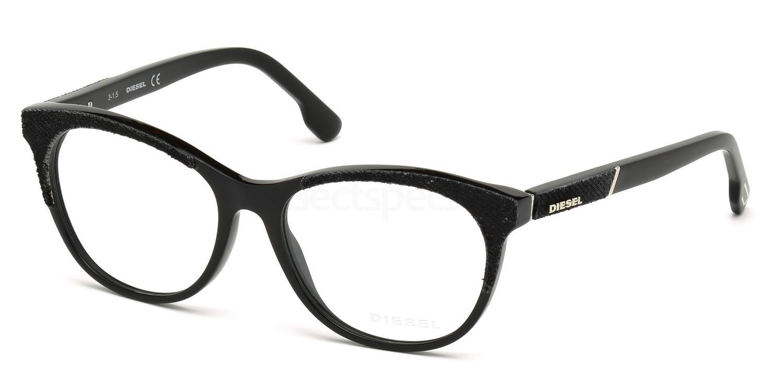 001 DL5155 Glasses, Diesel