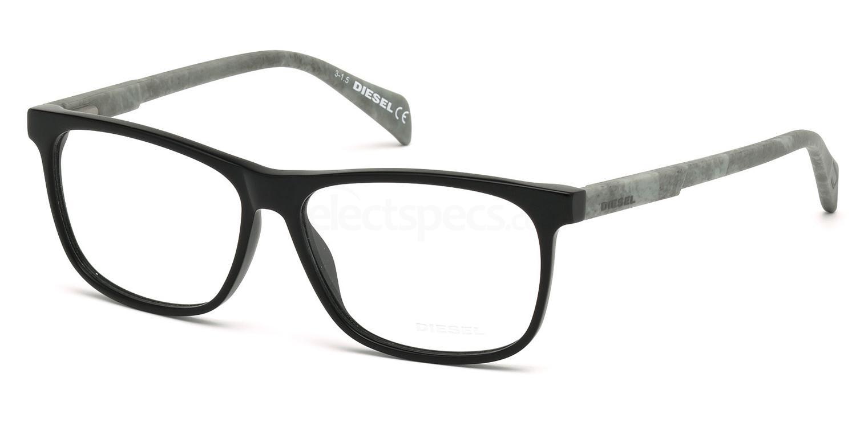 002 DL5159 Glasses, Diesel