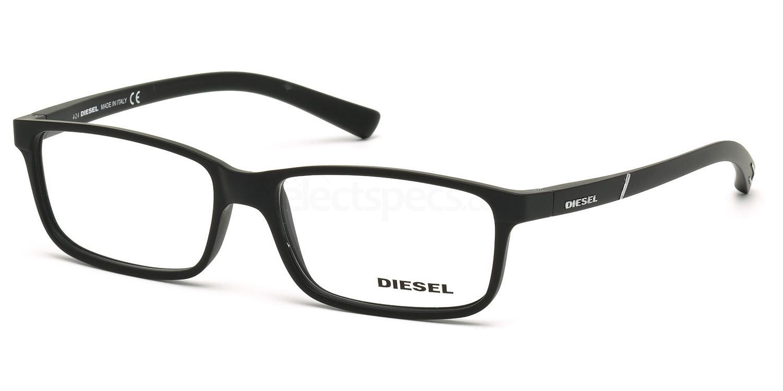 002 DL5179 Glasses, Diesel