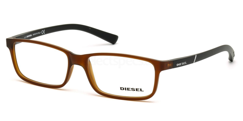 046 DL5179 Glasses, Diesel