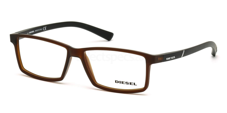 049 DL5181 Glasses, Diesel