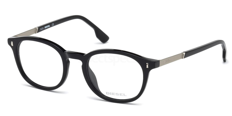 001 DL5184 Glasses, Diesel