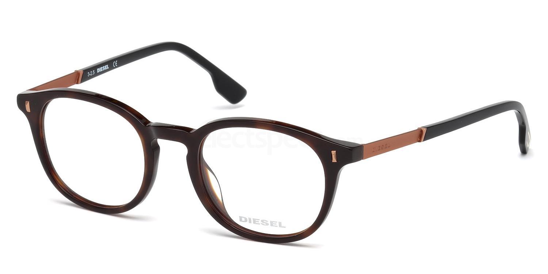 052 DL5184 Glasses, Diesel