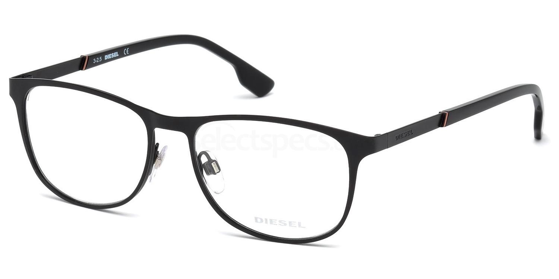 002 DL5185 Glasses, Diesel