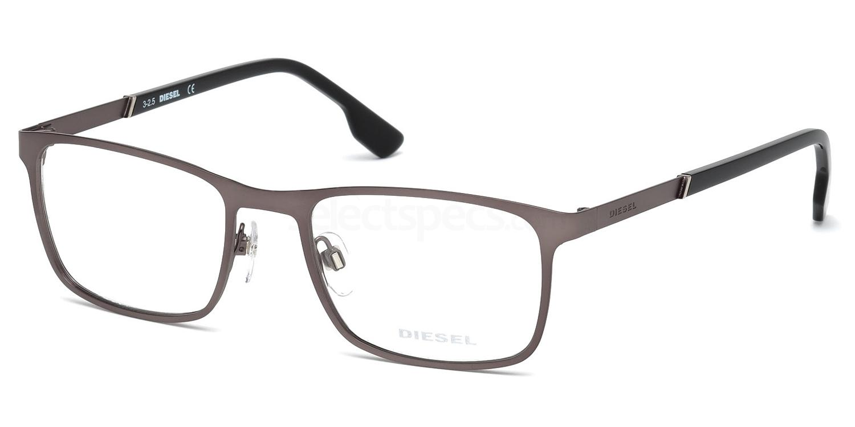 009 DL5186 Glasses, Diesel