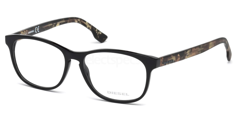 001 DL5187 Glasses, Diesel