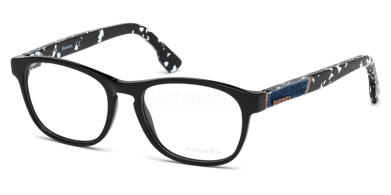 001 DL5190 Glasses, Diesel