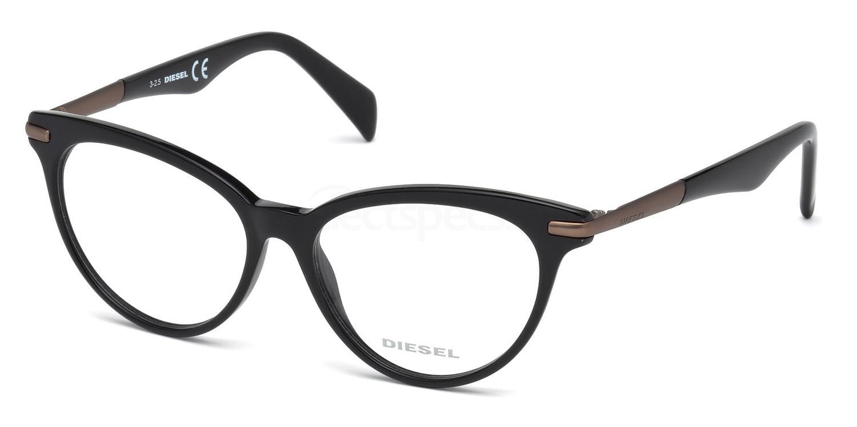 001 DL5193 Glasses, Diesel