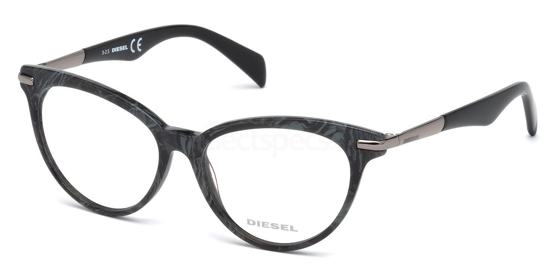 005 DL5193 Glasses, Diesel