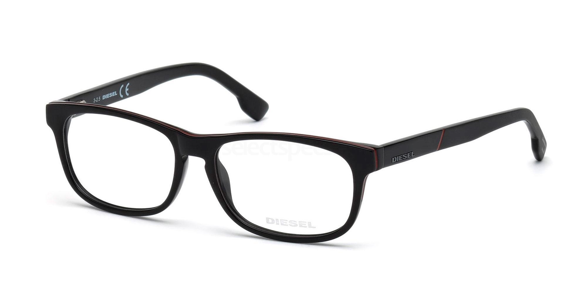 001 DL5197 Glasses, Diesel