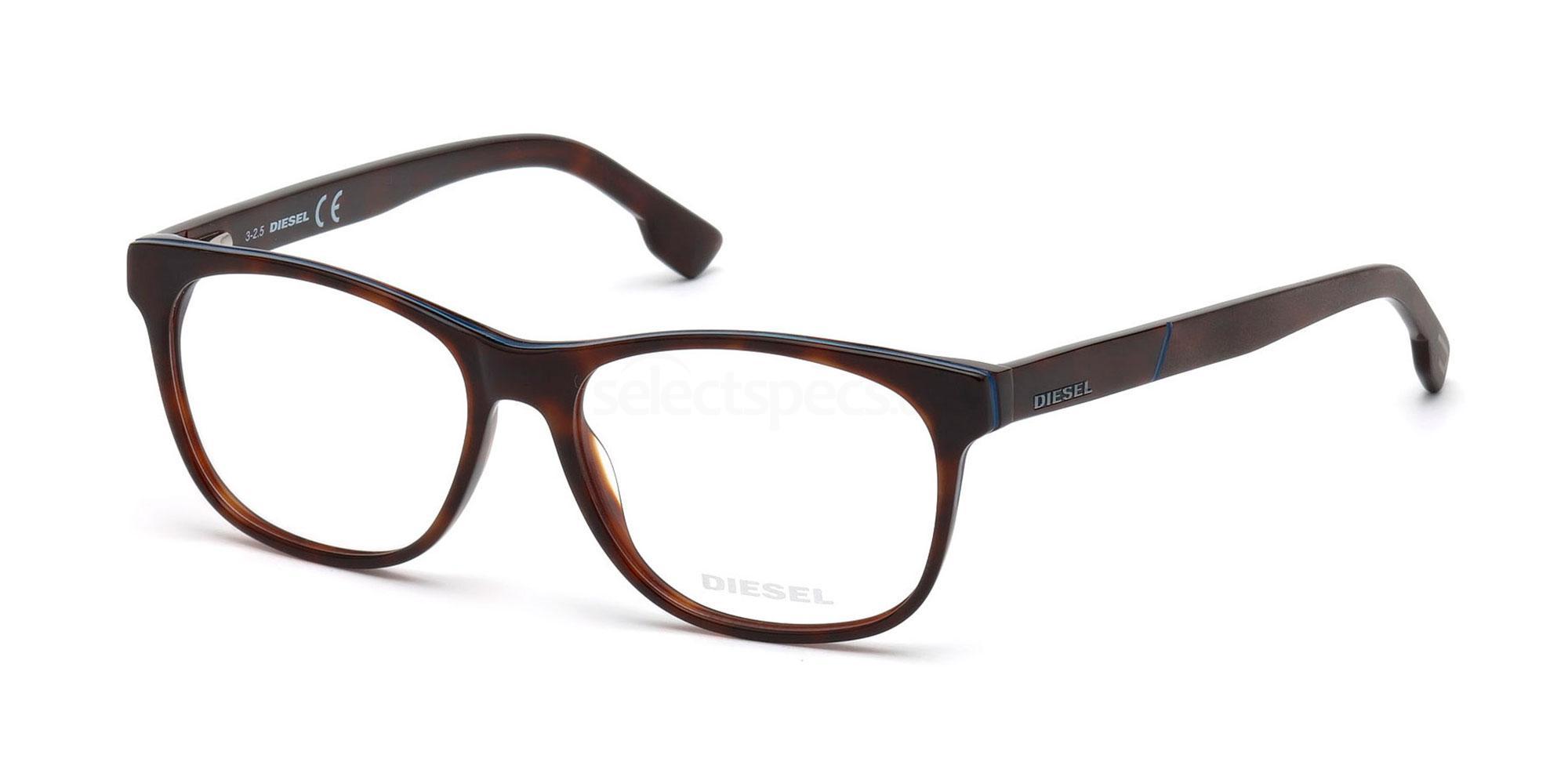 052 DL5198 Glasses, Diesel