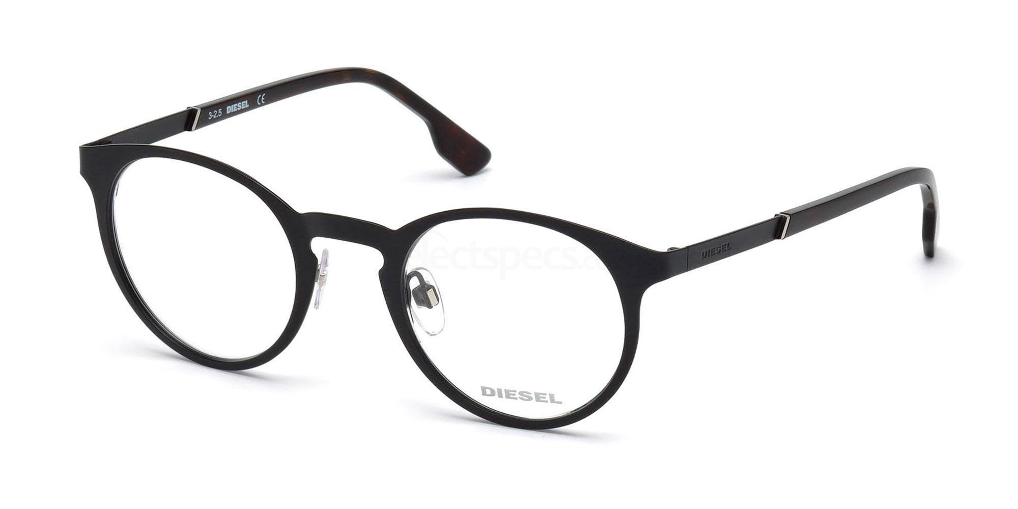 002 DL5200 Glasses, Diesel