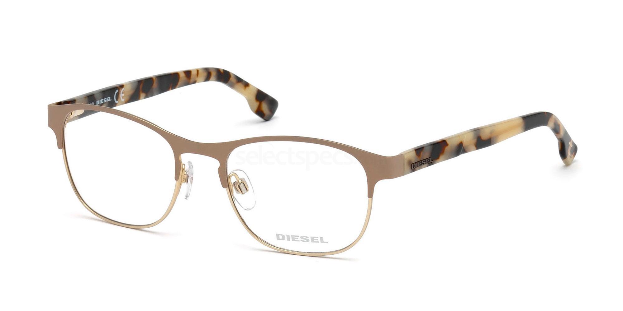 020 DL5201 Glasses, Diesel