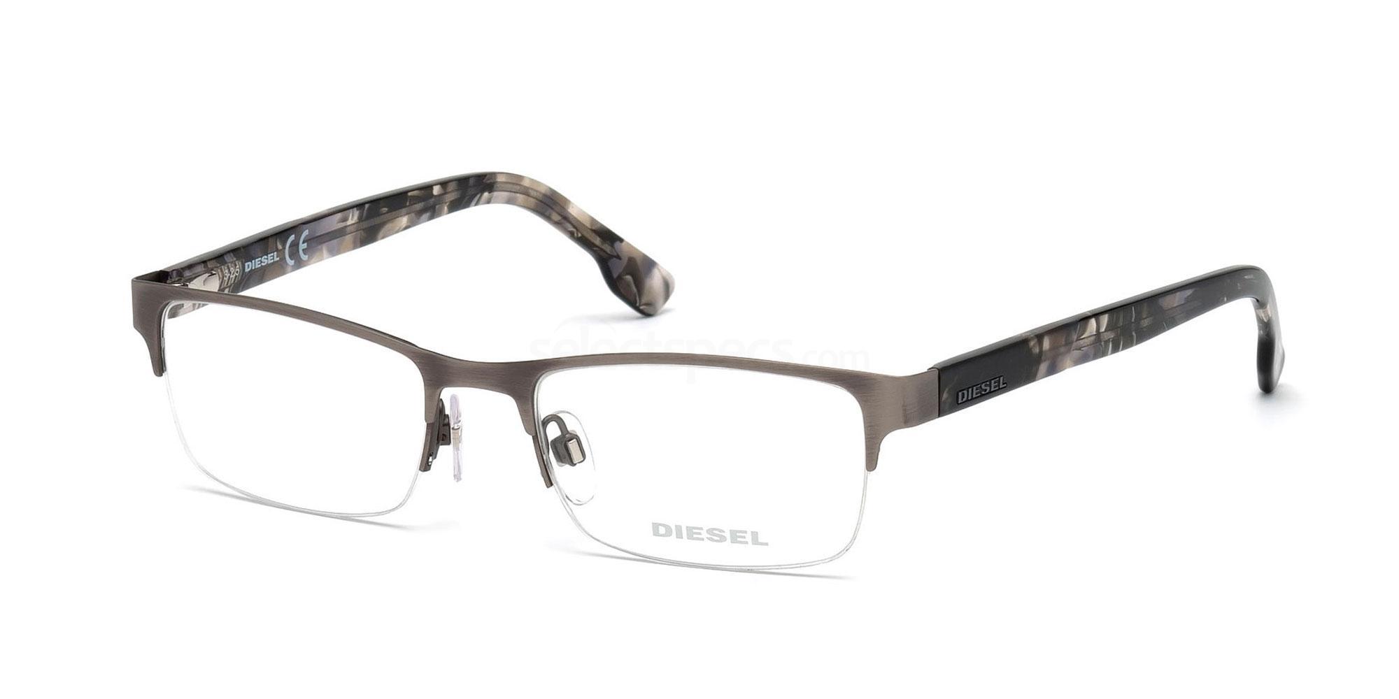 009 DL5202 Glasses, Diesel