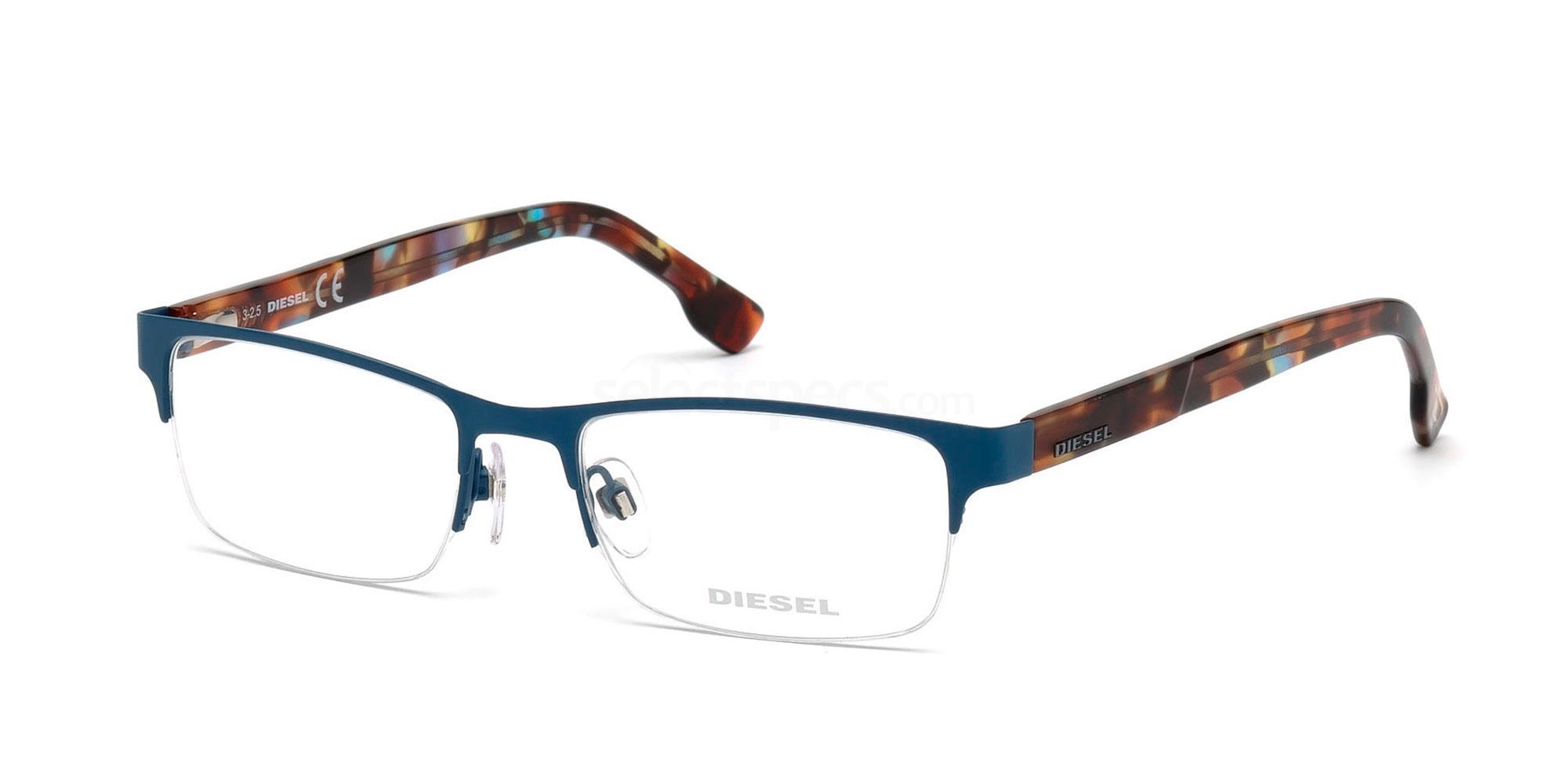 091 DL5202 Glasses, Diesel