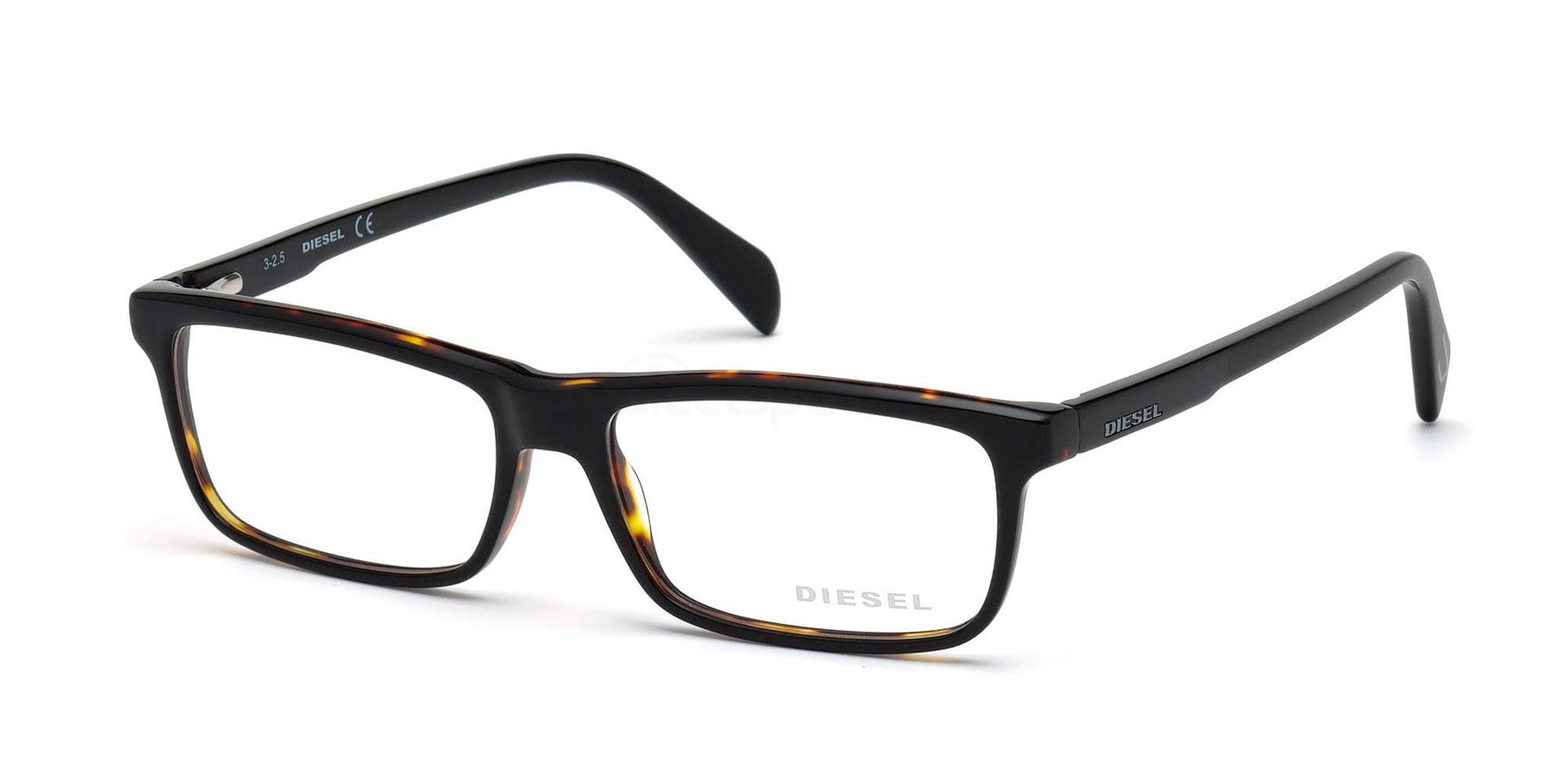 001 DL5203 Glasses, Diesel