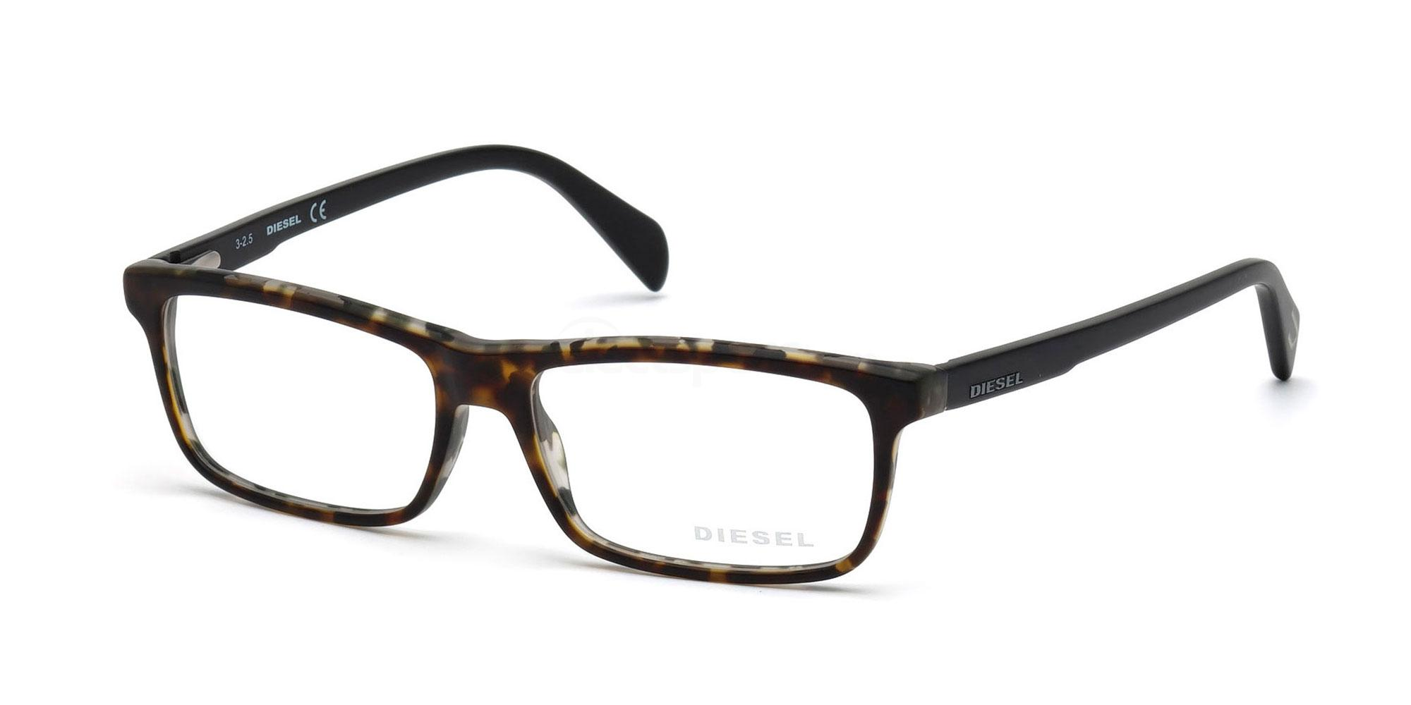 055 DL5203 Glasses, Diesel