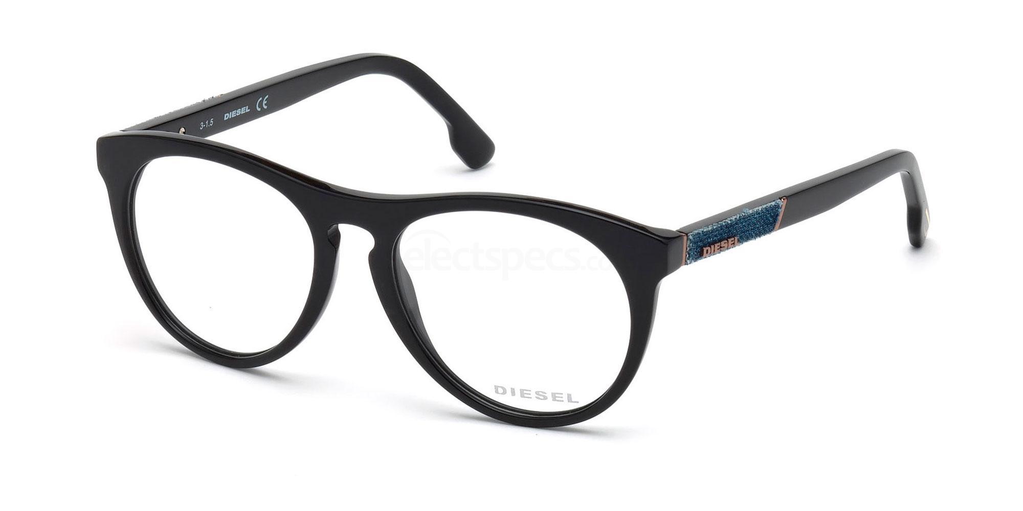 001 DL5204 Glasses, Diesel