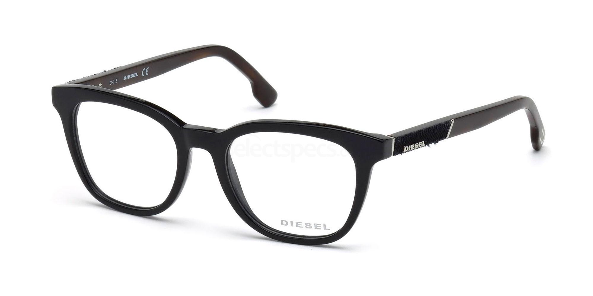 001 DL5205 Glasses, Diesel