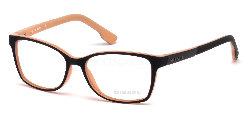 005 DL5225 Glasses, Diesel